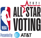 NBA All-Star Voting 2021