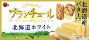 ブランチュールミニチョコレート北海道ホワイト