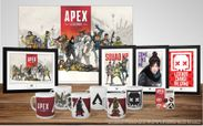 『Apex Legends』新グッズ
