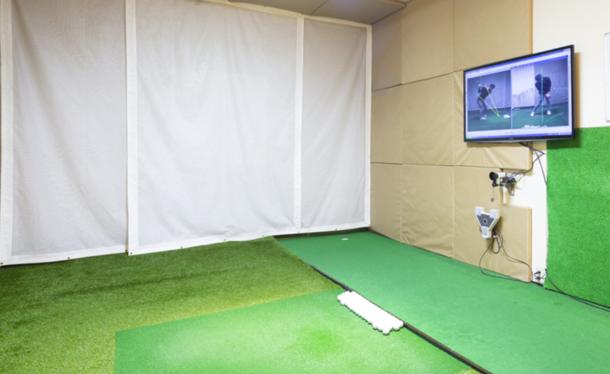 完全非対面・非接触24時間使い放題のゴルフ練習スタジオが人気密回避で体を動かしたい初心者ゴルフファー向けにキャンペーン開始