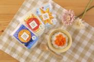 食べ方レシピもWEBで公開
