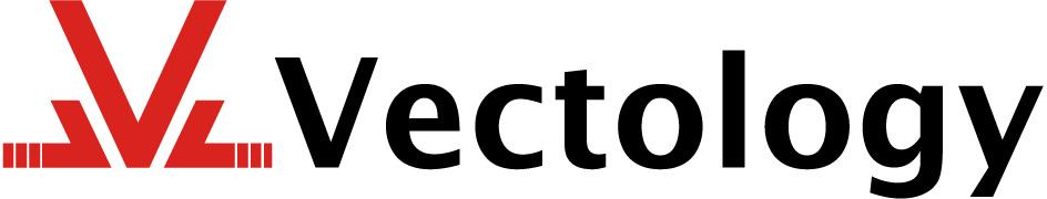 ベクトロジー ロゴ