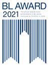 BLアワード2021 ロゴ