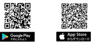 アプリDL用QRコード