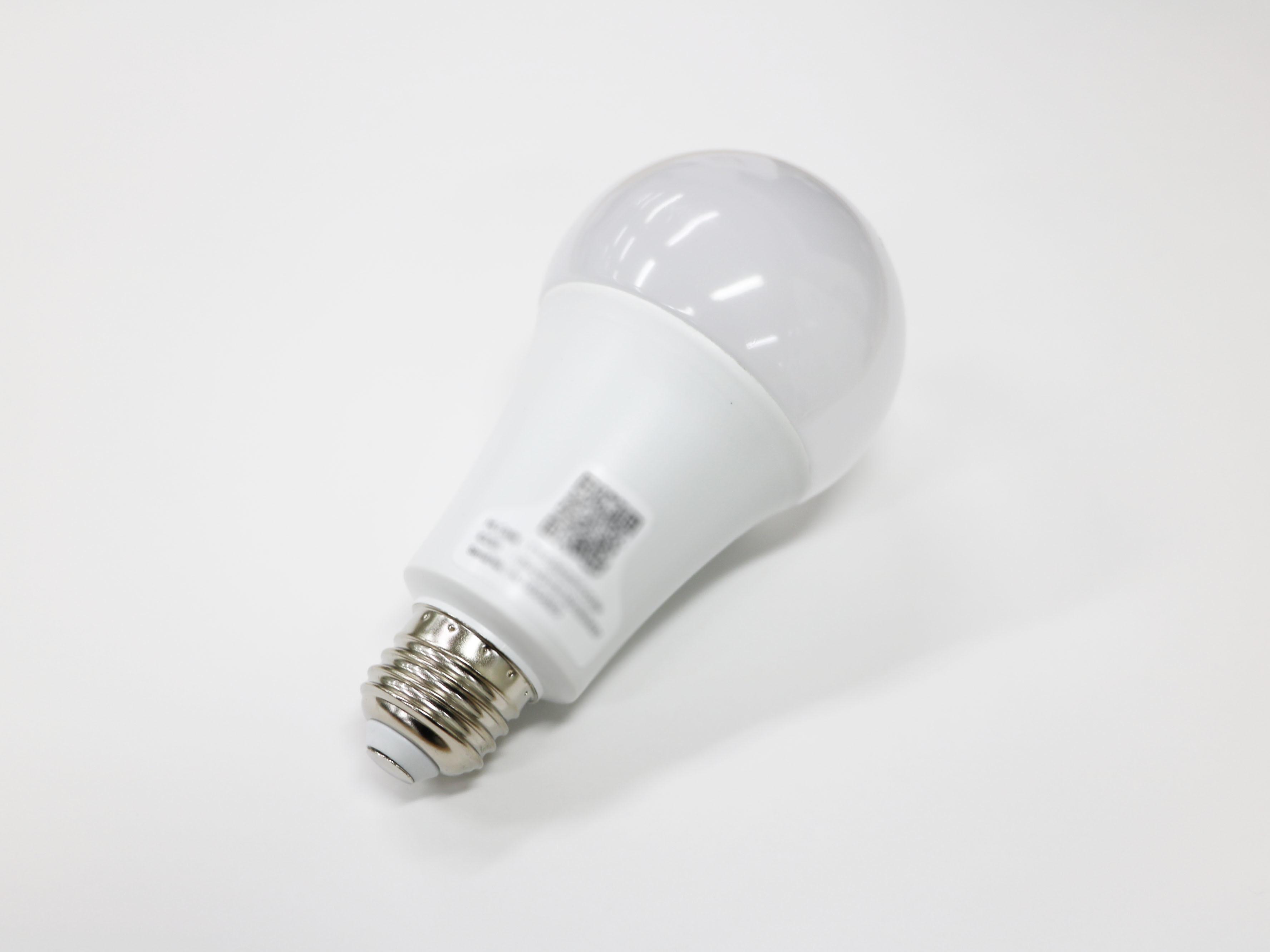 IoT電球イメージ