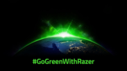 #GoGreenWithRazer イニシアチブ