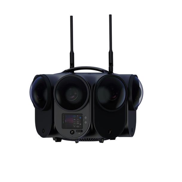 ハイエンド12K 360°3D VRカメラ Kandao Obsidian Pro《カンダオ オブシディアン プロ》日本での取り扱い開始が決定