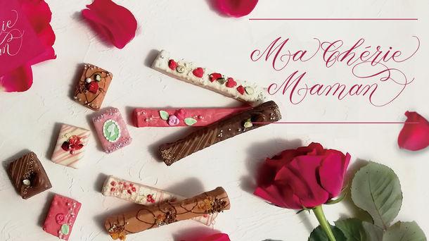 クロワッサンラスクで有名なCAFE OHZANより「母の日」に贈る限定商品を4月15日に発売