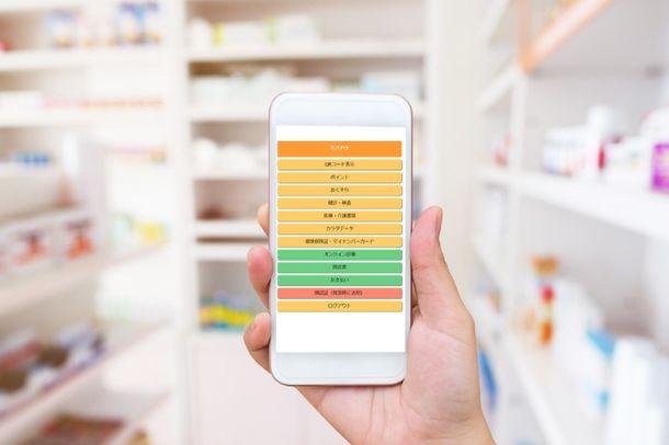 病院・クリニックの受付が1秒で完了 多機能デジタル診察券アプリ『モバドク』をリリース