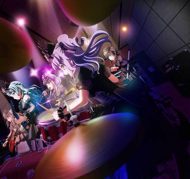 5月31日に最新号「リスアニ!Vol.44」の発売が決定!表紙は「BanG Dream!」よりRoseliaが登場!