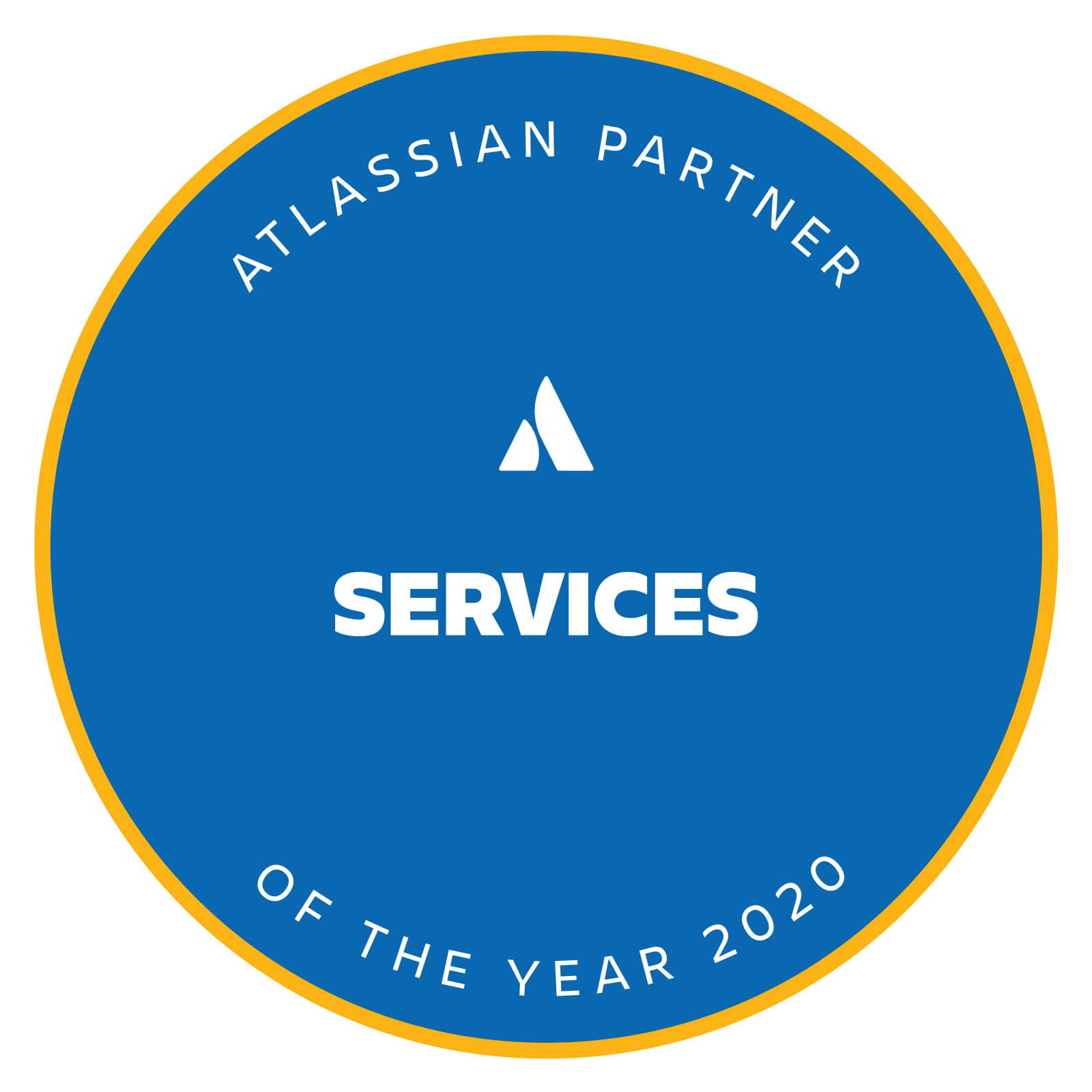 Atlassian Partner of the Year 2020: APAC Services