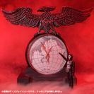 仮面ライダー ショッカー首領時計SECRET BASE MODEL イメージ