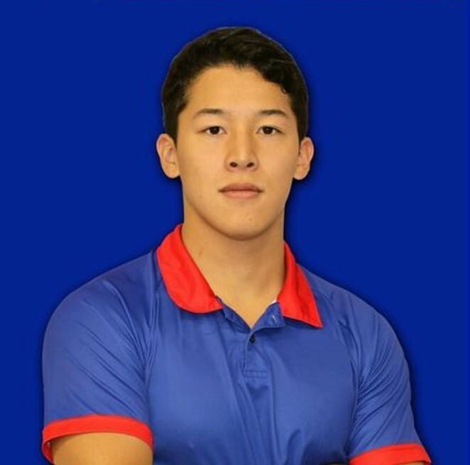 水球部の稲場悠介さん(経済経営学科3年)、水球部OGの小出未来さん(文化経済学科2014年度卒業生)、水球部アシスタントコーチの棚村克行が、東京オリンピック水球日本代表選手に選出されました。
