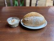 「自家製パンとリエット」のプレゼントキャンペーンも開催