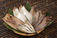 干魚セット