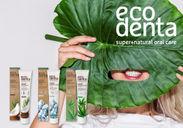 eco denta オーガニック トゥースペースト