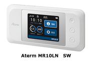 Aterm MR10LN SW