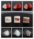 カスタマイズ可能なフルーツサンド