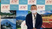 JCTA 会長 川崎 康一郎