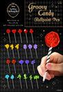 グルーヴィーキャンディボールペン 全22種