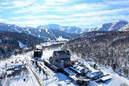 キロロ トリビュートポートフォリオホテル 北海道を中心に見たキロロリゾート 冬風景