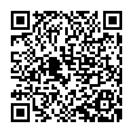 YouTubeチャンネルURL QRコード
