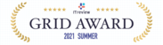 ITreview Grid Awardバナー画像