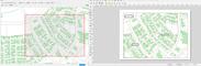 地図印刷機能