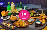「韓国酒場 K-LOVERS」南堀江店(2)