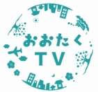 おおたくTV ロゴ