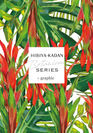 「HIBIYA KADAN Botanical SERIES」graphic_日比谷花壇