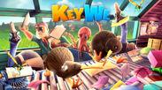 《KeyWe-キーウィ-》1