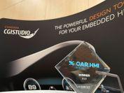 「Smart Importer」がCar HMI Europe賞の1位を受賞