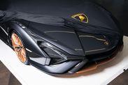 LamborghiniSianRoadster1