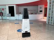 CSPロボット