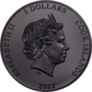 コイン表面