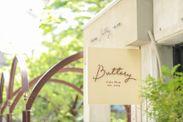 焼き菓子専門店「Buttery(バタリー)」
