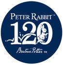 絵本出版120周年ロゴ
