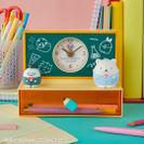 A賞:お勉強おうえん!時計つきチェスト(イメージ)