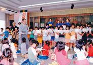 ふるさとの民謡で楽しむ親子体験教室【A-20】