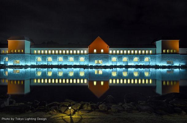 ワーケーションリゾートの『夜』の過ごし方。アジア最大級のダリ所蔵美術館にてライトアップ・ナイトミュージアムを開催!