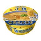 マルちゃん正麺 カップ 極濃魚介豚骨