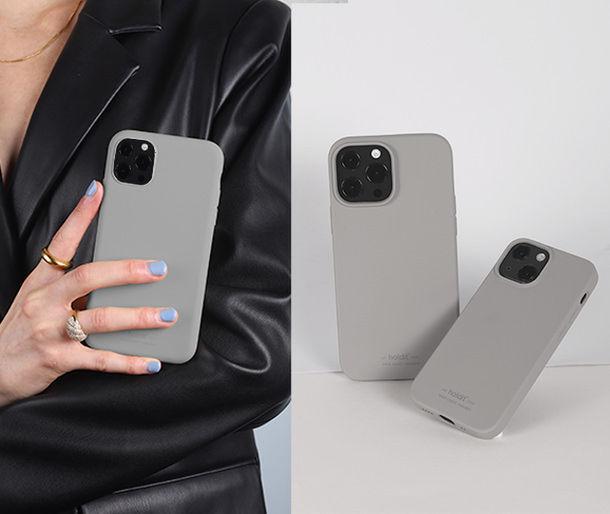 iPhone 13シリーズ専用のスマホケースが北欧デザインで人気の「Holdit」から販売開始!