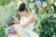 「花とフォト」日比谷花壇_イメージA