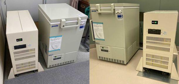 新型コロナウイルスワクチン保管用フリーザー対応型UPSが全国で続々導入