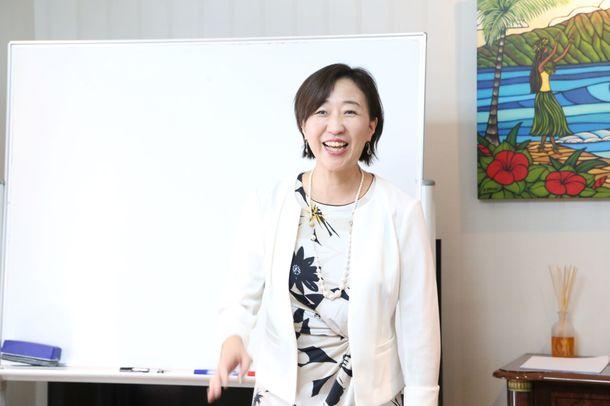 「家族に笑顔を取り戻す KET理子塾」の受講生募集 不登校・ひきこもり・摂食障がいのお子さまをお持ちのママのための心理・コミュニケーション講座