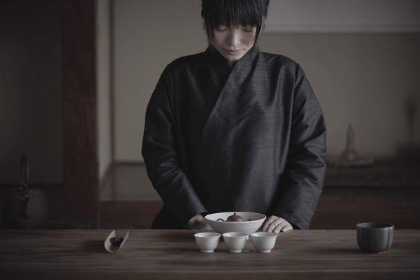 【茶養生 / 冬 リトリート@ホテル東山 四季花木(京都)】6月に開催いたしました「茶養生」リトリート第二回開催決定