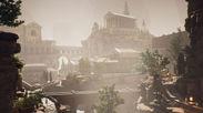 「The Forgotten City - Cloud Version」ゲームプレイ画像1