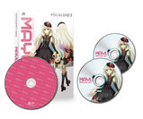 VOCALOID(TM)3 Library MAYU パッケージ