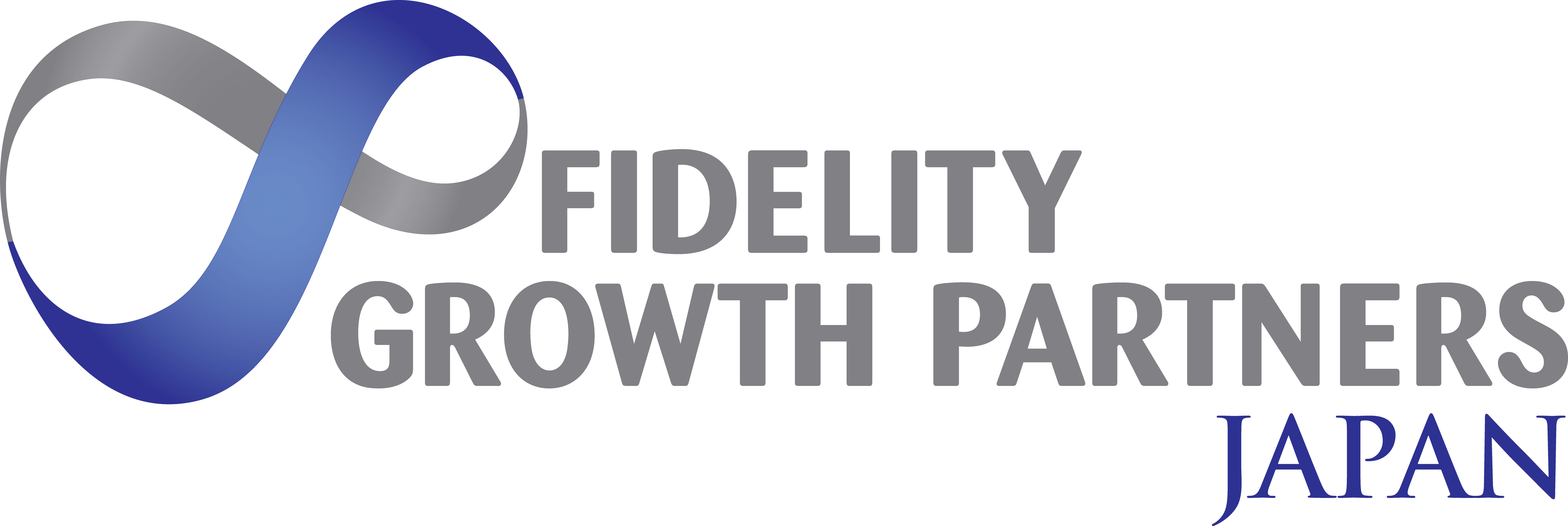 Fidelity Growth Partners Japan ロゴ